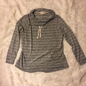 NWT No Comment Turtleneck Sweater 1X